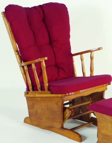 rocking chair canadien chaise a bascule. Black Bedroom Furniture Sets. Home Design Ideas
