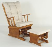 Rocking chair Canadien - Fauteuil a bascule